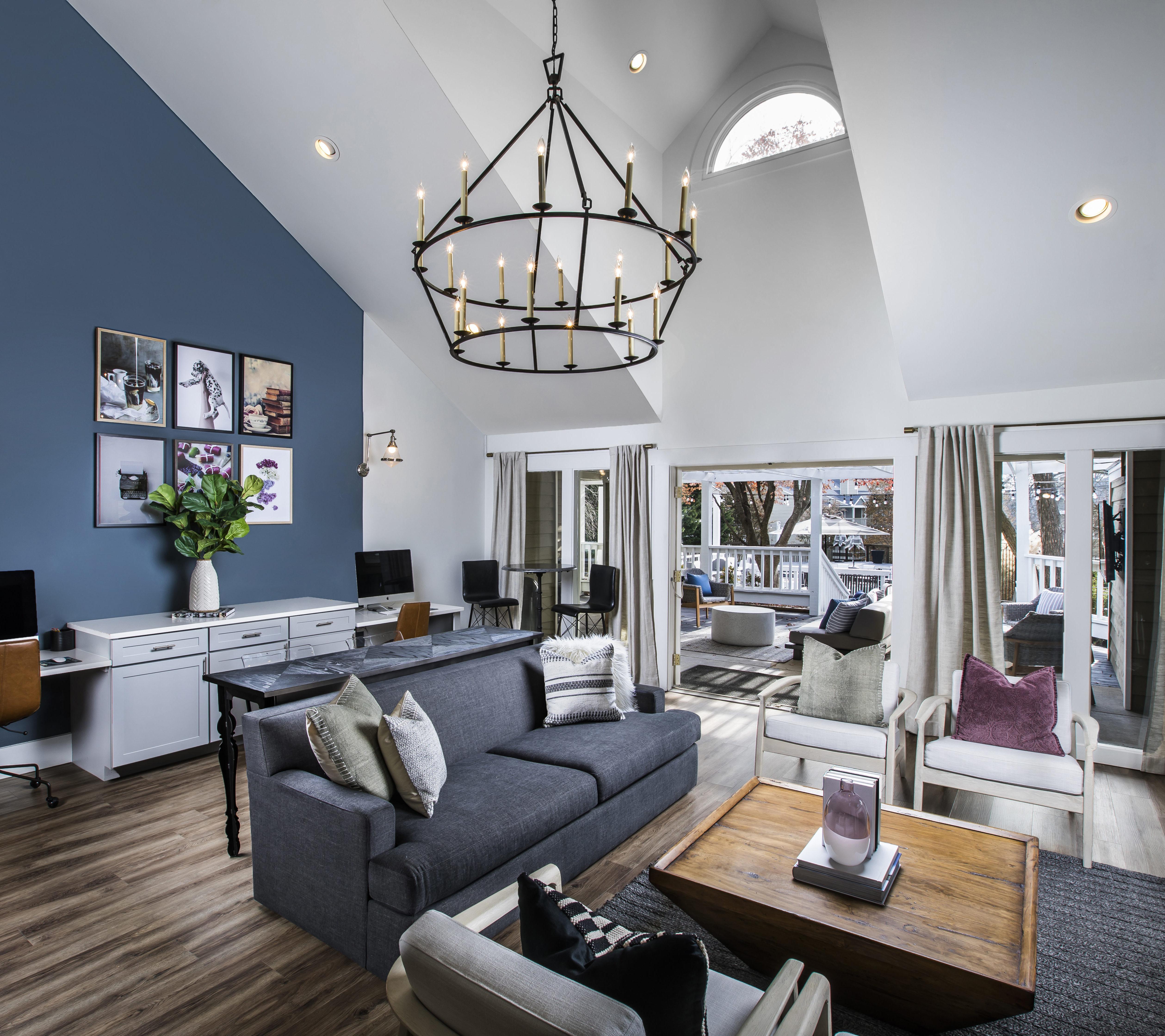 Millcreek Apartments: Mill Creek Residential