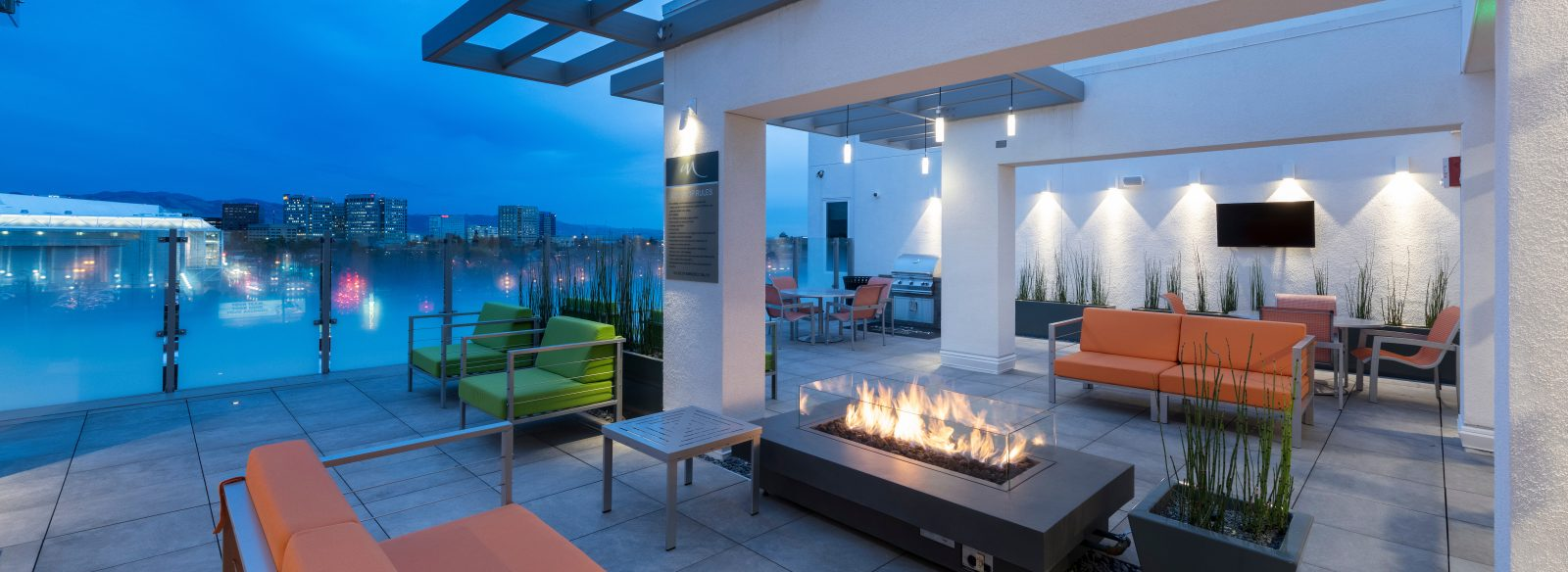 Modera The Alameda Apartments | Mill Creek Residential
