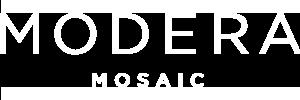 Modera Mosaic Logo