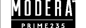 Modera Prime 235 Logo