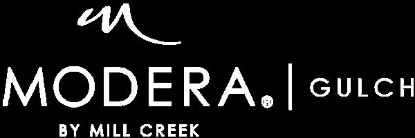 Modera Gulch Logo